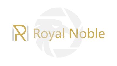 Royal Noble