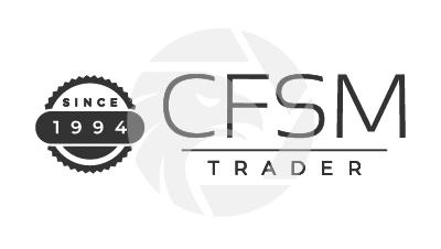 CFSM Trader