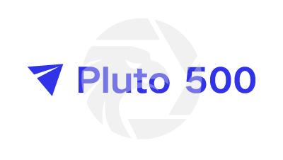 Pluto 500
