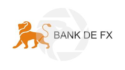 BankDeFx