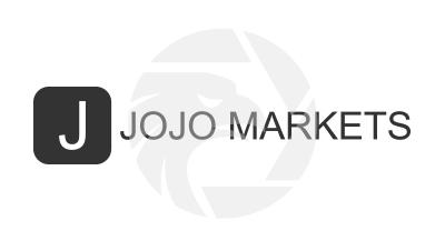 JOJO Markets