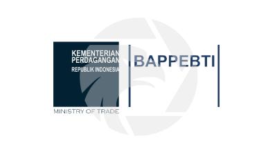Badan Pengawas Perdagangan Berjangka Komoditi Kementerian Perdagangan