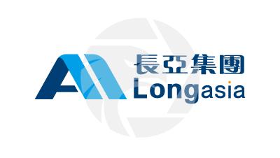 Longasia