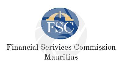 模裡西斯金融服務委員會