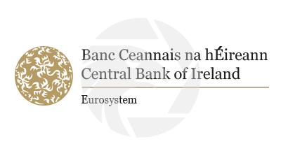 愛爾蘭中央銀行