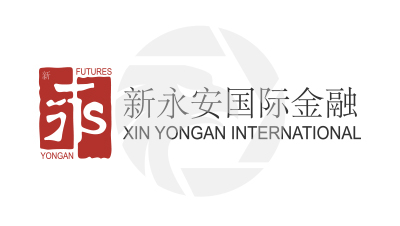 XIN YONGAN INTERNATIONAL